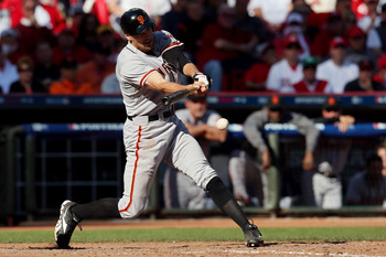 The Giants bounced back to win a clinching game that started 10 a.m. their local time