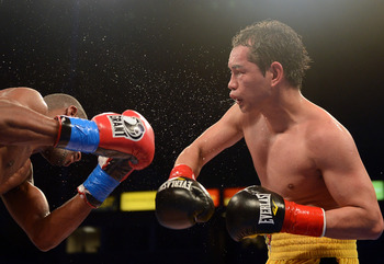 Donaire will win, but it won't be easy.