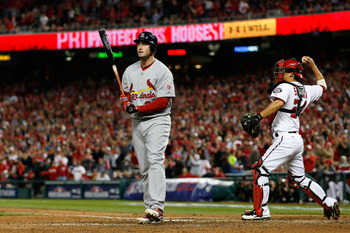 Can David Freese be the hero again?