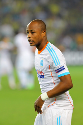 Andre Ayew's Marseille have everything in place to be a real force in world football, except a knowledgeable owner.