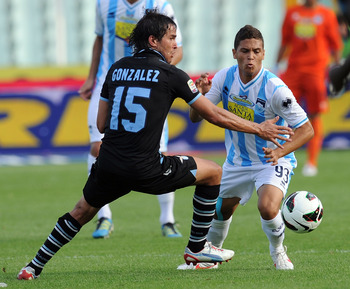 Pescara are a young side, but clearly on the right track.