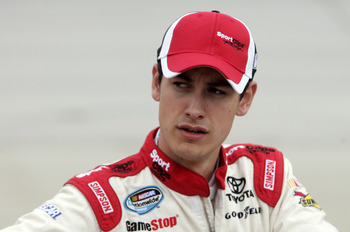 He's got tons of talent, but Joey Logano is still underrated.