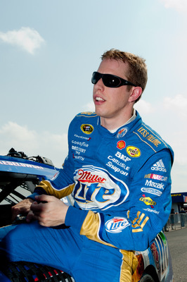 Yes, even top-ranked drivers can be underrated, like Brad Keselowski.