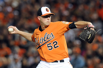 Johnson excelled in relief in 2012, but with a crowded rotation heading into 2013, he could find a new role