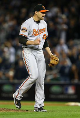 Jim Johnson was one of two home-grown Orioles to earn All-Star nods in 2012.