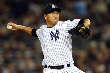 Kuroda could be the key to the Yankees winning.