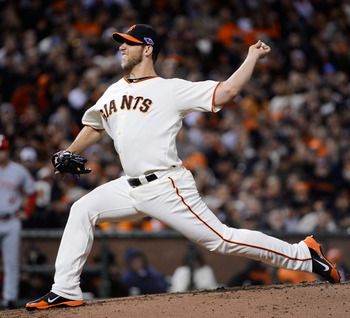 Bumgarner and the Giants have to win at home this time
