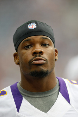 In two games Jerome Simpson has four receptions for 50 yards with zero touchdowns.