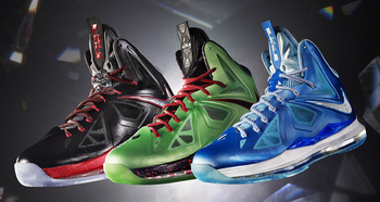 Photo courtesy: Nike.com