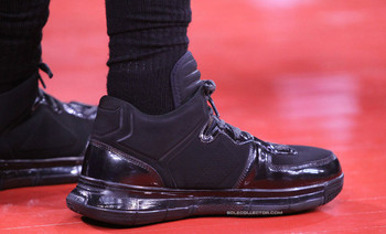 Photo credit: Li-Ning/Getty Images/Sole Collector