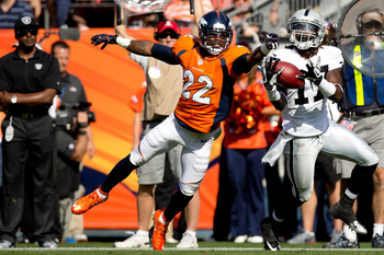 Tracy Porter must step up in the Broncos are to win.