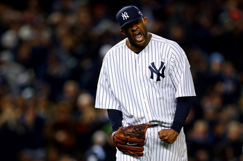 CC Sabathia was sensational in the ALDS.
