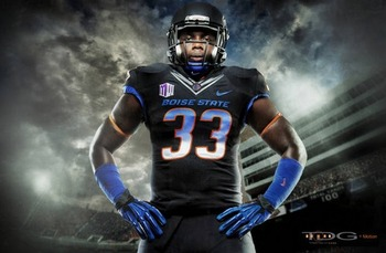 Photo Credit: broncosports.com