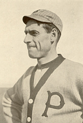 http://en.wikipedia.org/wiki/Roy_Thomas_(outfielder)