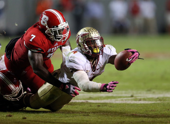 FSU suffered a heartbreaking, one-point loss to the Wolfpack.