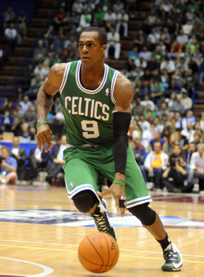 Rajon Rondo will not face the Knicks until 2013.