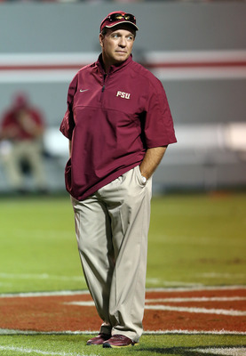 The Seminoles 51-7 win likely cost BC's Frank Spaziani his job.
