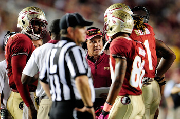 Jimbo Fisher's team bounced back excellently last weekend.