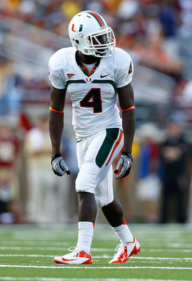 Phillip Dorsett is the catalyst to a Miami upset.