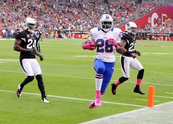 Spiller is 100% healthy and ready to host the Titans in Week 7.