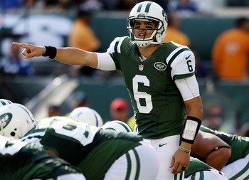 Like it or not, Sanchez's success is critical to that of the Jets.
