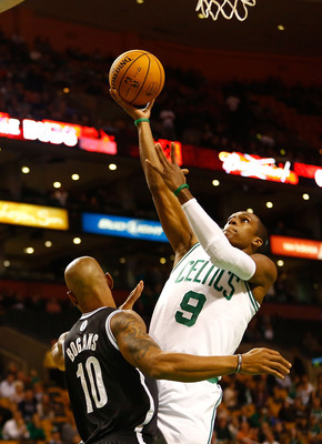 Rondo has a tendency to play at extremes.