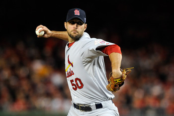 Wainwright needs to be better than his Game 5 showing in D.C.