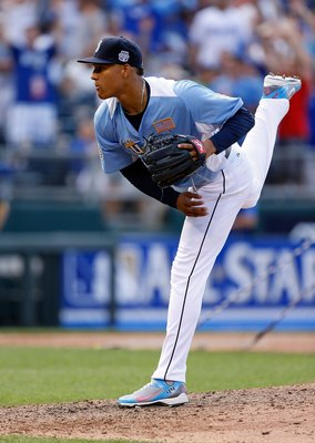 Mariners prospect Taijuan Walker