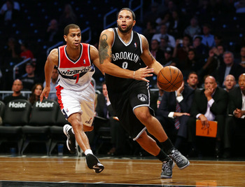 Deron Williams few under the radar last season due to a poor season by the New Jersey Nets. The new-look Brooklyn Nets will be trying to make last year a distant memory.
