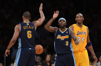 Ty Lawson has solidified himself as one of the league's best PGs.