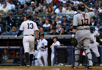 Is it time for the Yankees to turn their back on A-Rod?