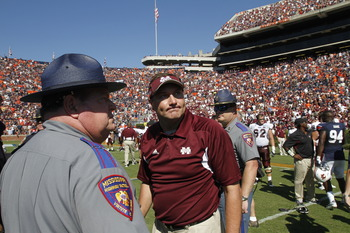 Dan Mullen will get his chance against Alabama