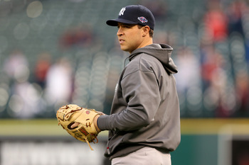 Mark Teixeira was slowed by injuries this season.