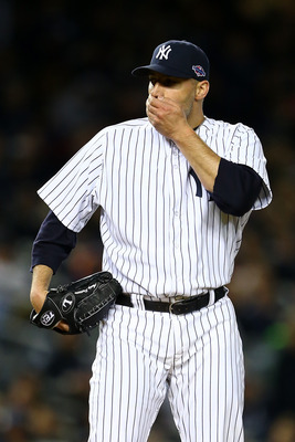 Andy Pettitte came out of retirement only to spend time on the disabled list.