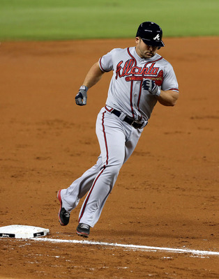 Dan Uggla may be able to find his old form and become a key producer again.