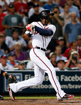 Jason Heyward has superstar potential.