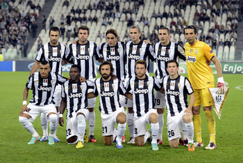 Juventus