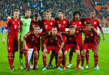 Bayern Munich
