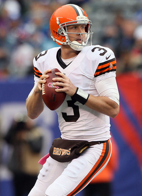 Weeden is steadily improving as the season progesses