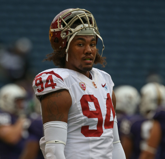 Leonard Williams 2015 NFL Draft