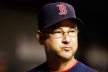 Francona will try to bring his success from the Red Sox to the Indians.