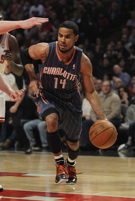 D.J. Augustin will look to face his old team for the first time in November.