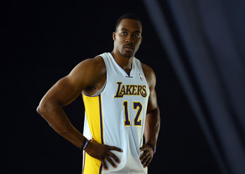 The additions of Dwight Howard and Steve Nash are big news this offseason