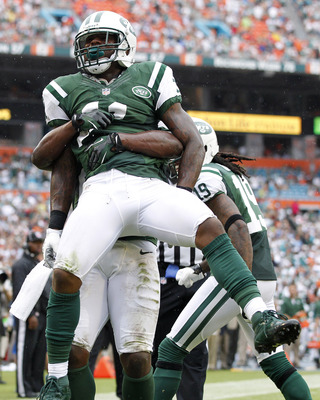 Kerley's star is rising, even with the Jets' offensive drama.