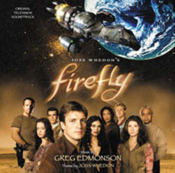 Courtesy of: http://en.wikipedia.org/wiki/Firefly_(TV_series)