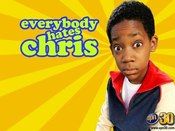 Courtesy of: http://www.fanpop.com/spots/everybody-hates-chris/images/926341/title/everybody-hates-chris-wallpaper