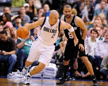 The rival Mavericks always pose a tough test for the Spurs.