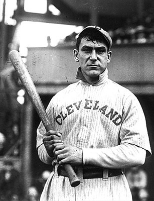 Photo courtesy of baseballhall.org.