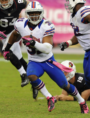 Jairus Byrd is one of the few bright spots on an underachieving defense.