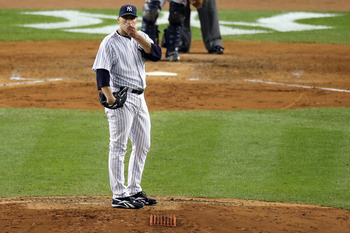 The Yankees could have a void in their starting rotation if Andy Pettitte decides to retire for good this offseason.